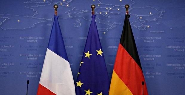 Fransa ve Almanya'dan internet devlerine karşı ortak adım