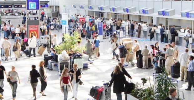 Havada yolcu sayısı 9 ayda 164 milyona yaklaştı