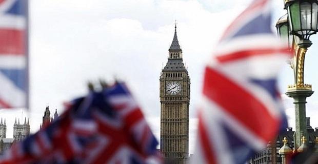 İngiliz ekonomisi yüzde 0,7 büyüdü