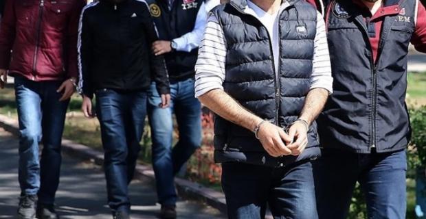 PKK/KCK operasyonunda 88 gözaltı