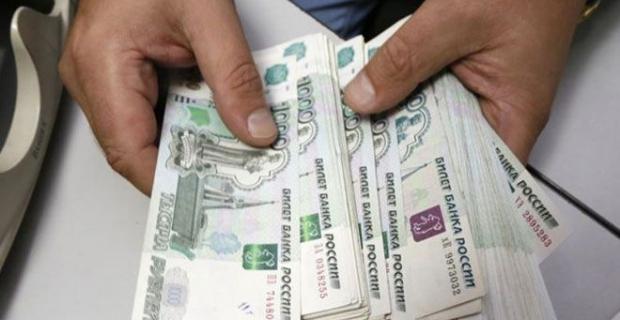 """Rusya, ekonomisini """"dolarsızlaştırmak"""" istiyor"""