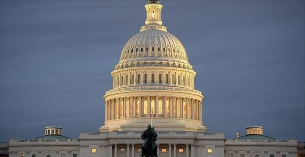 ABD Temsilciler Meclisinden Suriye yasa tasarısına onay