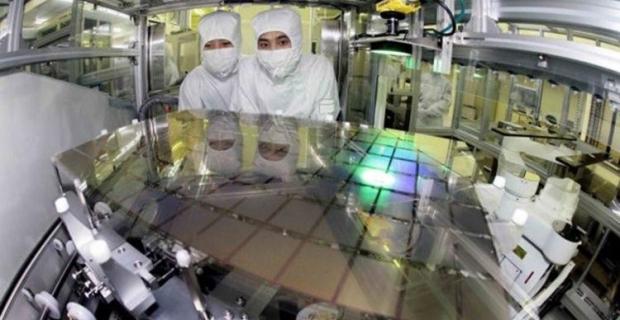 OLED üretiminde kullanılabilen özgün elektrotlar yapıldı