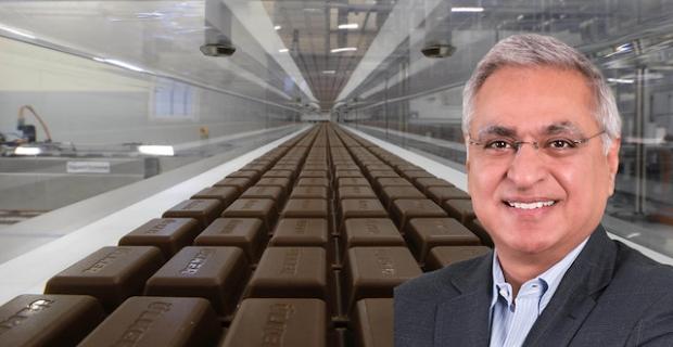 pladis'in yeni CEO'su Ahmed Salman Amin oldu