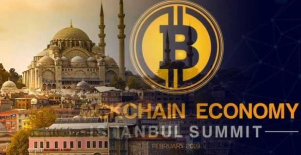 Blokzincir Ekonomisi İstanbul Zirvesi