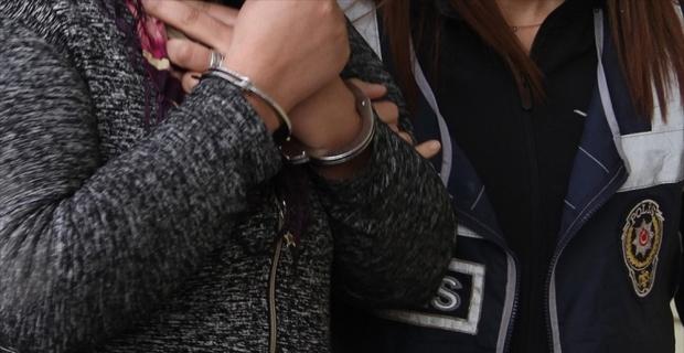 İnterpol'un aradığı DEAŞ üyesi kadınlar Bursa'da yakalandı