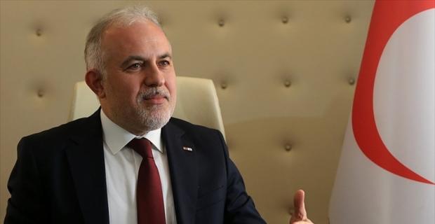 'Türkiye kendi kök hücre ihtiyacını karşılayabilecek durumda'