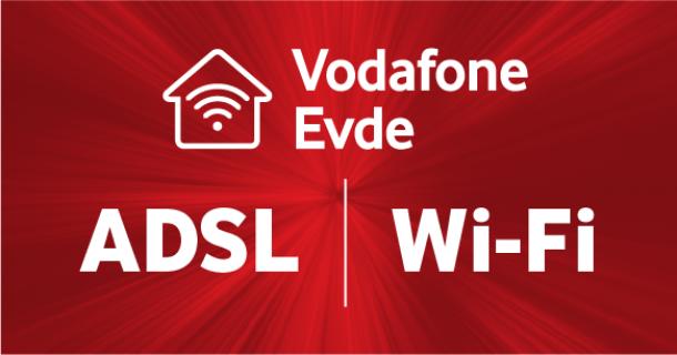 """Vodafone ev interneti için """"memnuniyet"""" dönemi başlattı"""