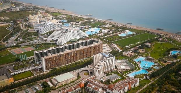 3 milyar liralık yatırımla 167 yeni otel geliyor