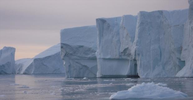 ABD'den Çin ve Rusya'ya karşı yeni buzul stratejisi