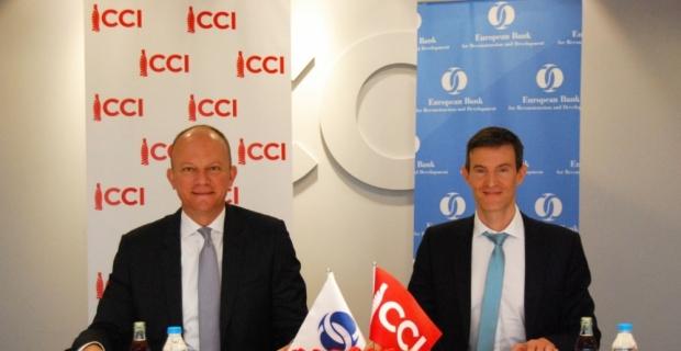 Coca-Cola İçecek ve EBRD'den ortak KOBİ Destek Programı