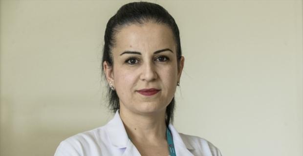 Doç. Dr. Öcal: Türkiye veremle savaşta galip