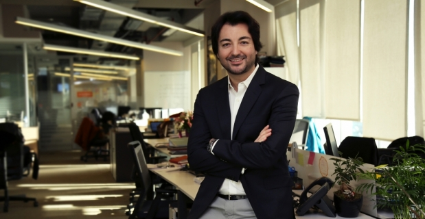 E-ticaret platformu Hepsiburada'ya yeni CEO