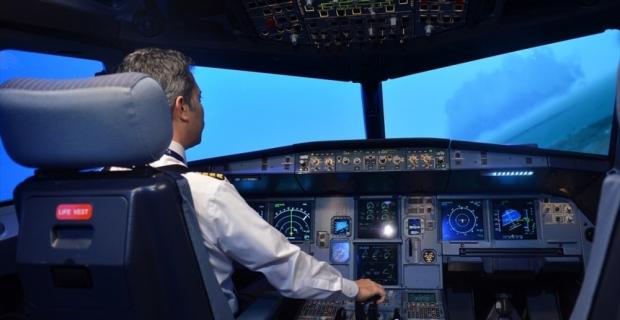 Havada 'yabancı pilot' tercihi azalıyor