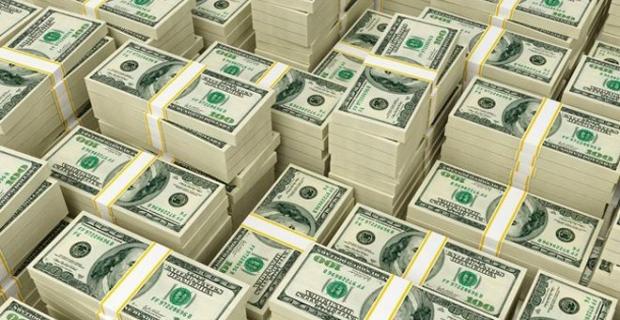 Merkez Bankası rezervleri 100 milyar doları aştı