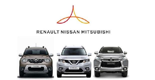 Renault-Nissan-Mitsubishi yeni akıllı bulut platformunu tanıttı
