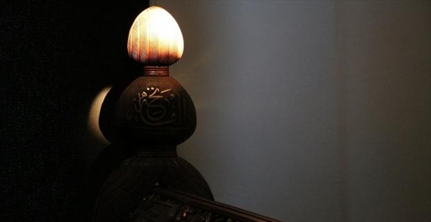 Siirt'teki 'ışık hadisesi' izlendi