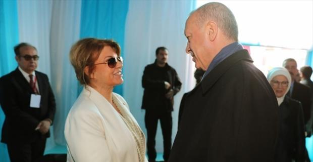 Tansu Çiller: Türkiye sandıkta birlik ve beraberlik içinde yine istikrarına sahip çıkacak