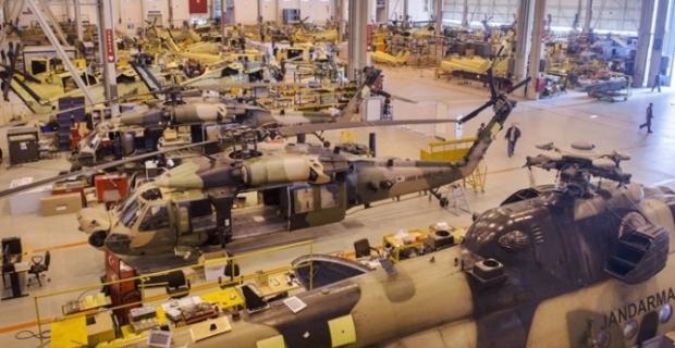 Türkiye'nin başkenti savunmanın ihracat merkezi