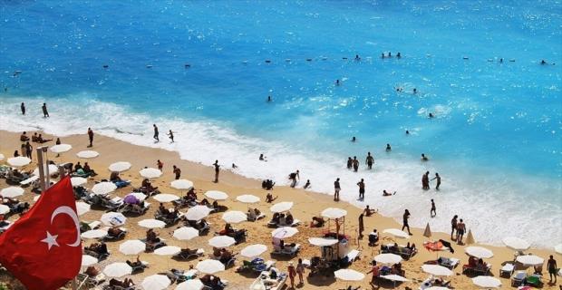 Türkiye'ye 'En İyi Denizaşırı Destinasyon' ödülü