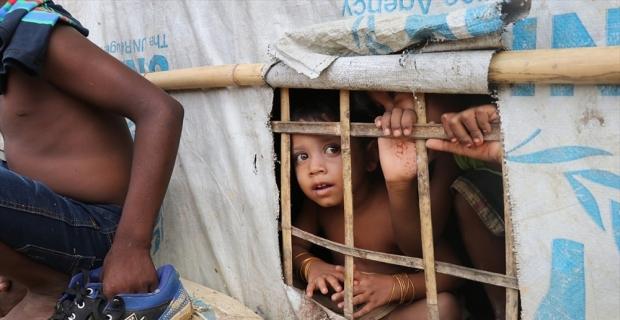 BM Arakanlı Müslüman mültecilerin durumundan endişeli
