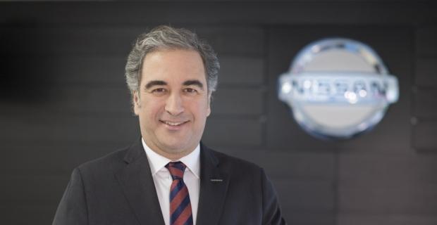 Nissan Türkiye, 8 ülkenin yönetim merkezi oldu