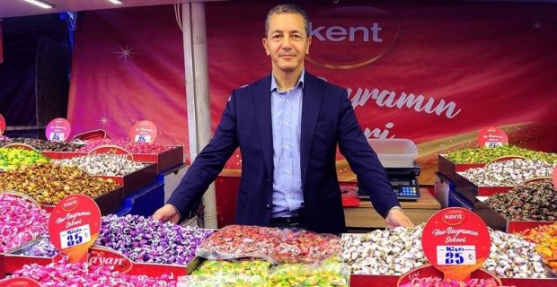 'Bayram şekercisi Kent' 6500 kişilik dönemsel istihdam oluşturacak