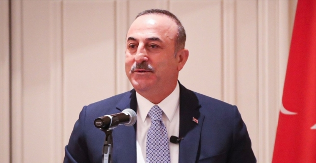Dışişleri Bakanı Mevlüt Çavuşoğlu: Darbe girişimleri başta olmak üzere dış müdahalelere karşıyız