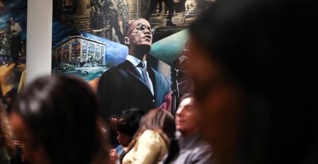 Malcolm X doğumunun 94. yılında anıldı
