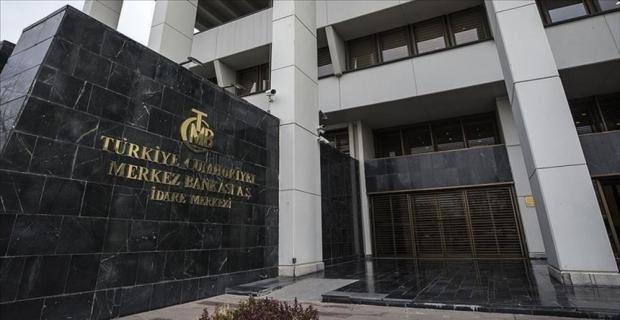 Merkez Bankası Nisan Ayı Fiyat Gelişmeleri Raporu açıklandı