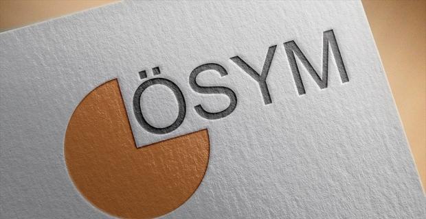 ÖSYM'den KPSS için 'son gün' hatırlatması