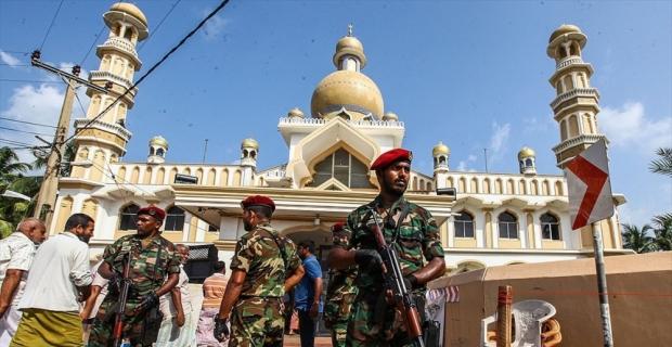 Sri Lanka'da terör saldırılarının ardından gerginlik sürüyor