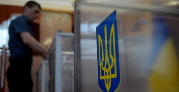 Ukrayna erken seçime gidiyor