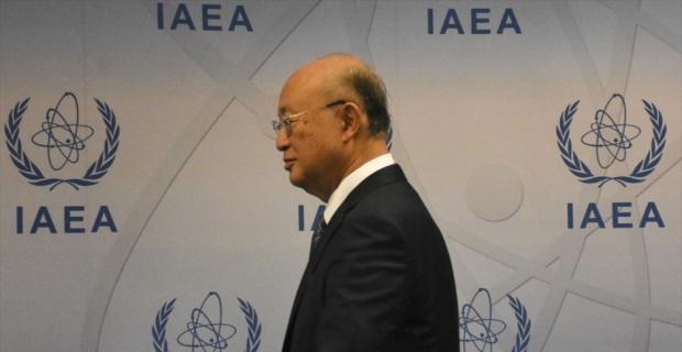 ABD ve İran arasında sıkışan kurum Atom Enerjisi Ajansı