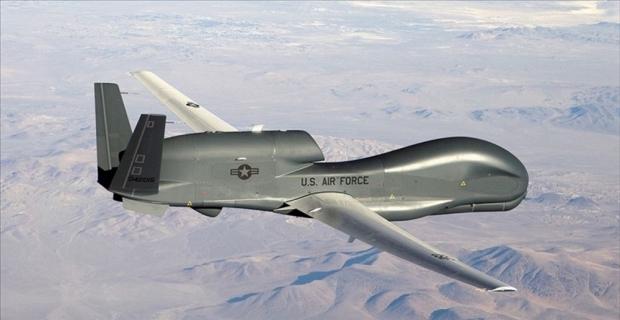 Rusya Güvenlik Konseyi Sekreteri Patrushev: ABD'nin vurulan İHA'sı İran hava sahasındaydı