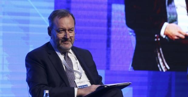 Sabancı Üniversitesi'nin konferansında yabancılar Türkiye ekonomisini yorumladı