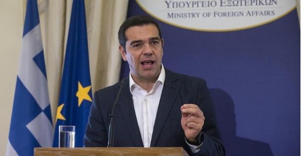 Başbakan Çipras'ın en zor seçimi