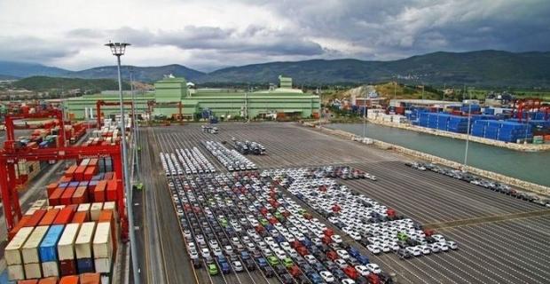 Ticaret Bakanlığı: İhracat Temmuz'da 16 milyar dolar oldu