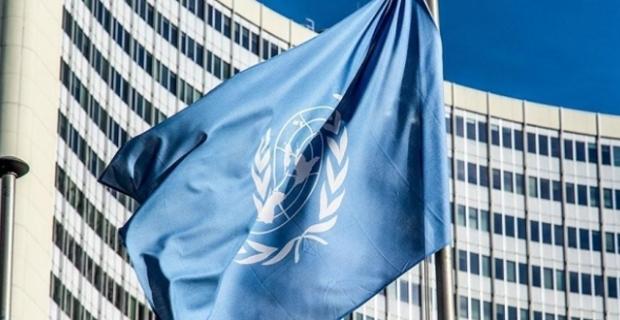 """BM'den """"Suriyeli mülteciler konusunda"""" Türkiye'ye destek çağrısı"""