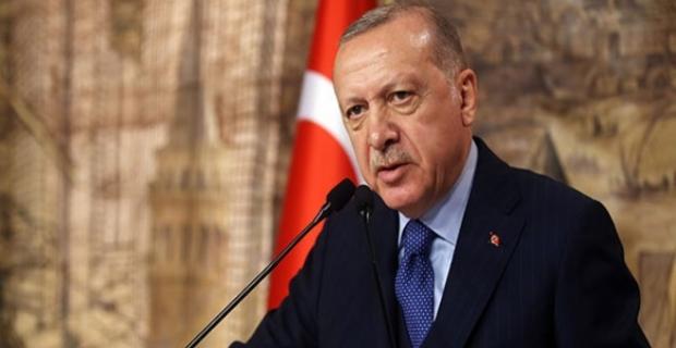 Cumhurbaşkanı Erdoğan duyurdu: Bu hafta sonu da sokağa çıkmak yasak