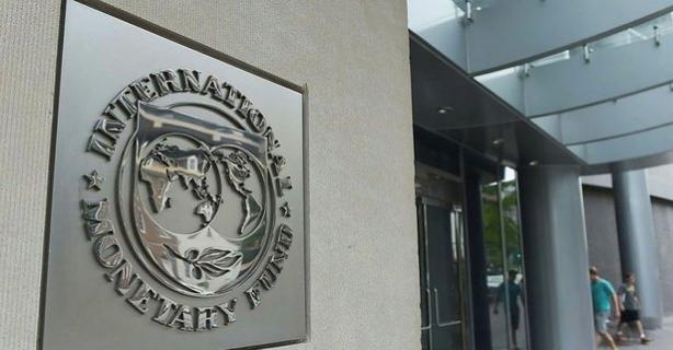 IMF Başkanı Georgieva: Türkiye dahil tüm üye ülkelerle temastayız