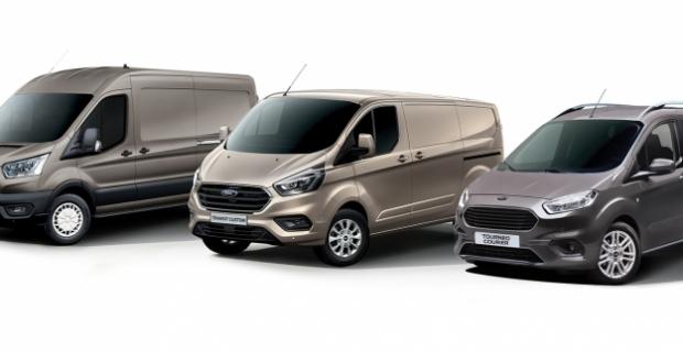 Yapı Kredi ve Ford iş birliğiyle otomotiv sektörüne büyük destek