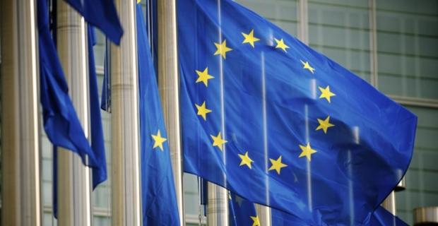 """AB'den """"100 milyar euroluk ücret destek programına"""" onay"""