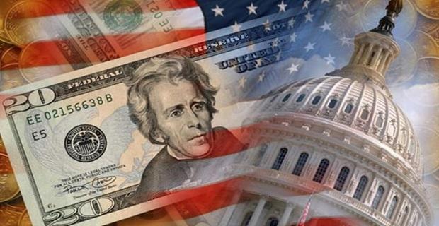 ABD ekonomisi ilk çeyrekte yüzde 31,7 daraldı