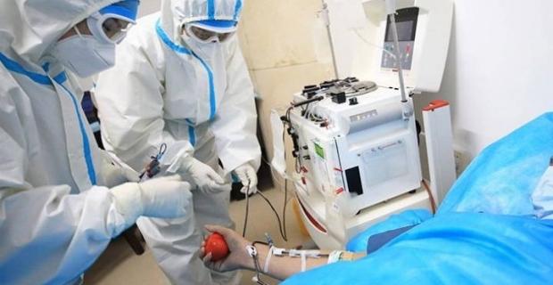 Türkiye'de COVID-19 aktif vaka ve ağır hasta sayısı artıyor