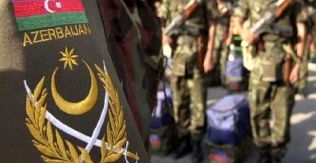 Azerbaycan'da savaş hali ilan edildi