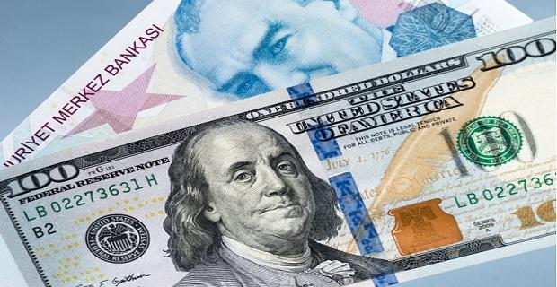 Dolar 7,77'yi; euro 9,03'ü geçti