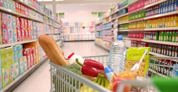 Enflasyon rakamları açıklandı: TÜFE yıllık yüzde 11,17 arttı