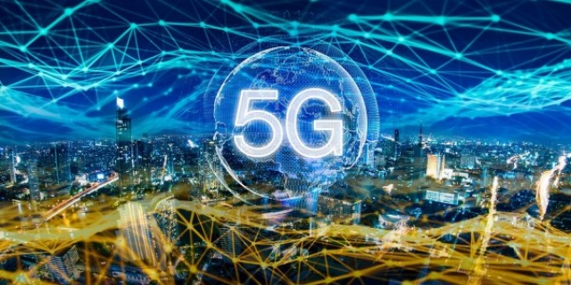 Çin'de 5G abonesinin sayısı 100 milyonu aştı