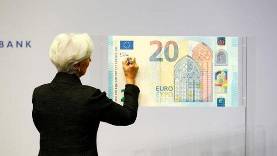 ECB 'dijital Euro' çalışmalarını yoğunlaştırıyor